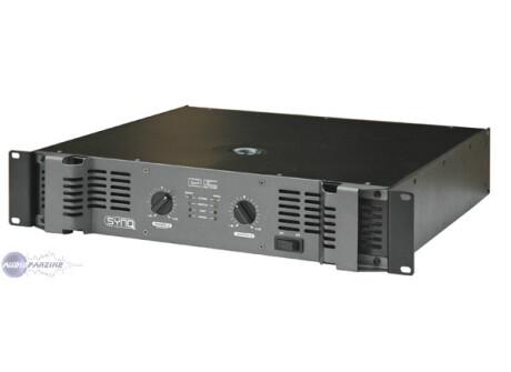 Synq Audio PE2400