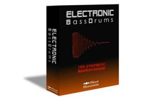 Meyer Musicmedia ELECTRONIC Bass Drums