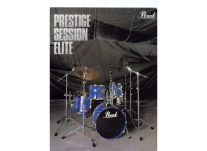 Pearl SLX Prestige Session Elite