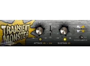 Stillwell Audio transient monster