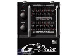 Akai Professional G-Drive D2G