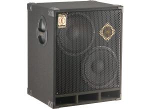 Eden Amplification D212XLT