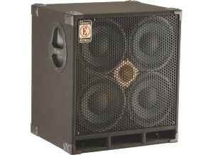 Eden Amplification D410XST