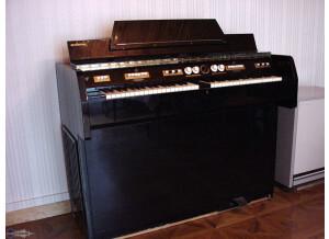 Mellotron Mark II