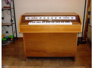 Mellotron 300