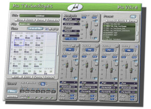 MU Technologies Mu Voice 1.0