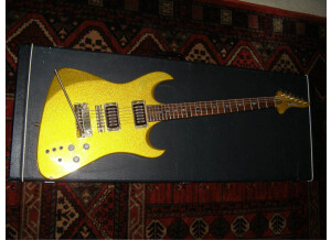 Apex Guitars delta kamel chenaouy