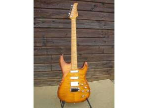 Xavier Petit Stratocaster Midi