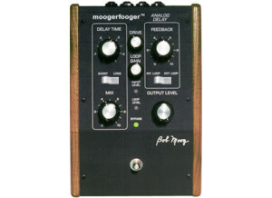 Moog Music MF-104 Analog Delay