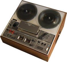Sony TC-366