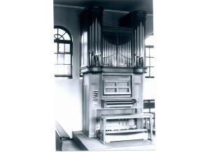 Jeux d'Orgues Jeux d'orgues 1