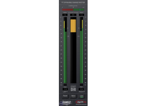 Pleasurize Music Foundation TT Dynamic Range Meter [Freeware]