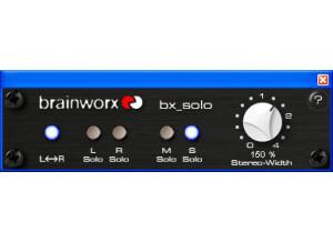 Brainworx bx_solo [Freeware]