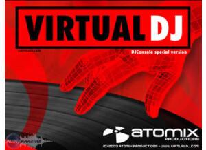 Atomix Productions Virtual DJ 5.0
