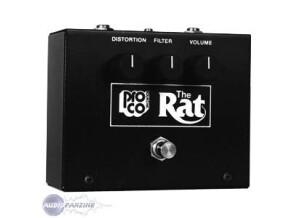 ProCo Sound The RAT - Original Big Box 1981-1983