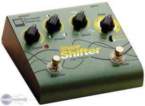Seymour Duncan SFX-07 Shape Shifter