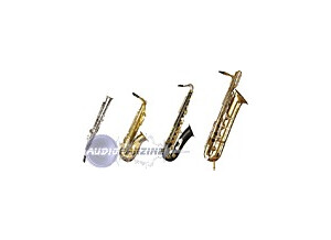Wallander Instruments Saxophones 1
