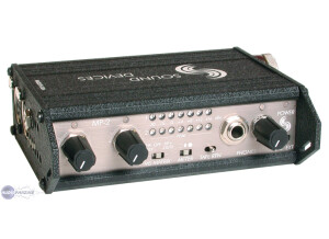 Sound Devices MP-2