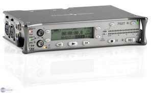 Sound Devices 702T