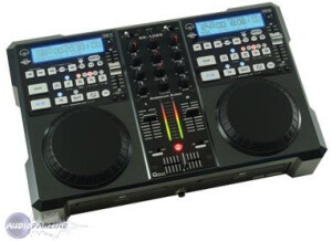 American Audio CK-1000 MP3