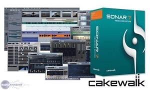 Cakewalk Sonar 7 Producer Edition