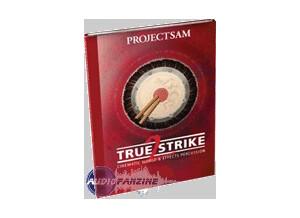 Project SAM True Strike 2