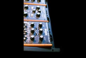 Moog Music Moogerfooger Rack Mount Kit