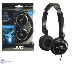 JVC HA-S350-B