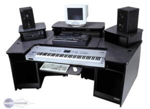 Omnirax modele f2