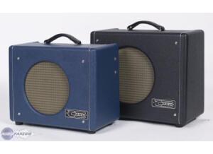 Carr Amplifiers Mini-Merc 1x10 Combo