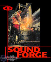 Sonic Foundry Sound Forge 4.5