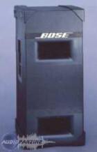 Bose 502B Acoustimass Module Enclosure