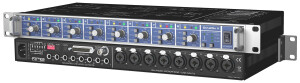 RME Audio OctaMic II