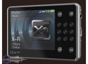 Creative Labs Zen X Fi 32 Go