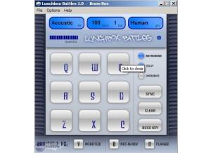 Ruismaker Lunchbox Battles [Freeware]