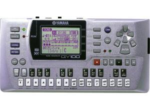 Yamaha QY100
