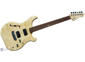 Rees Electric Guitars F2