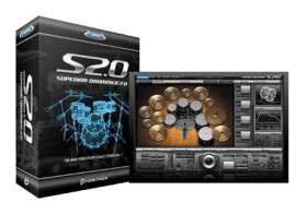 Toontrack, Creative Live announce SD2 master class