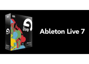 Ableton Live 7