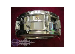Ludwig Drums supraphonic
