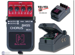 Beta Aivin BCH-1 Bass Chorus