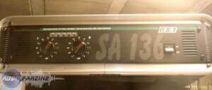 BST SA 136