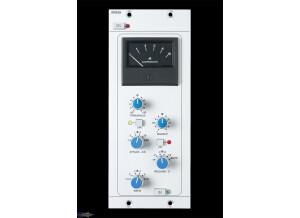 SSL XLogic X-Rack XR626 Stereo Bus Compressor Module