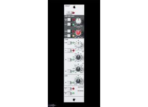 SSL XLogic X-Rack XR627 VHD Input Module