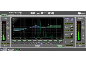SSL X-EQ