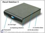 [AES] Primacoustic RX7 Recoil Stabilizer