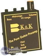 K&K Pure Preamp