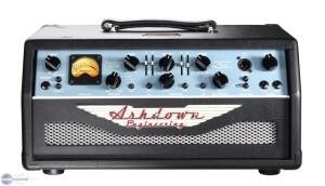 Ashdown Klystron 500 Head