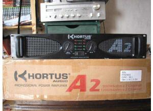 Hortus Audio A2