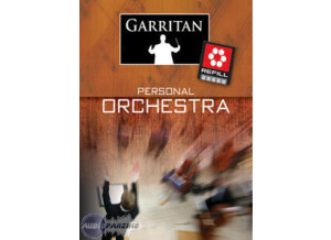 Garritan Garritan Personal Orchestra Refill